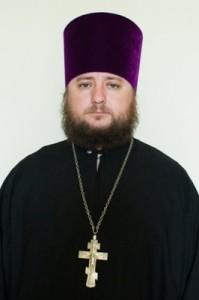 духовенство-иерейА.Голощапов